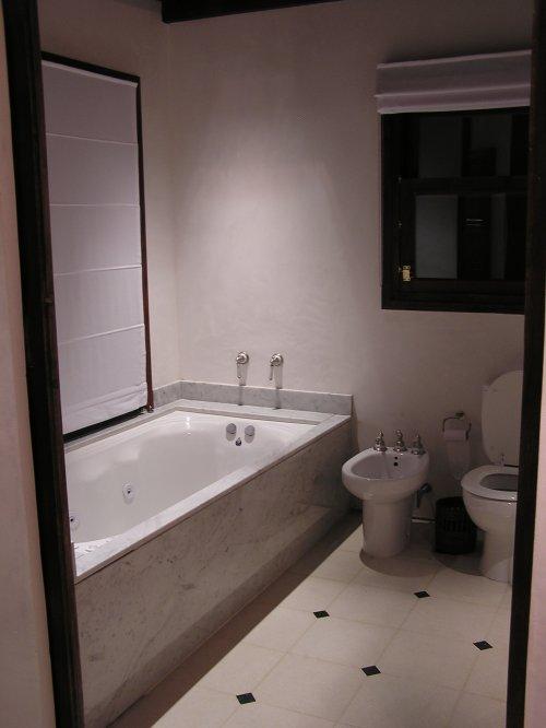 Tinas De Baño Reparacion:Baños Con Tina De Hidromasaje En Recamara Principalcocina Integral
